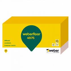 WeberFloor 4975. 1000 marcadores.