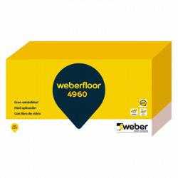 WeberFloor 4960