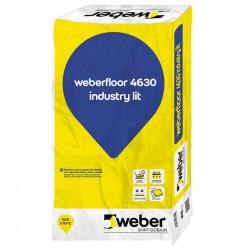 WeberFloor 4630 Industry Lit