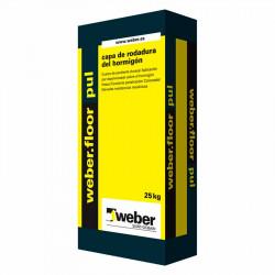 WeberFloor Pul 25Kg.