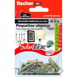 Kit Pequeños Objetos Fischer