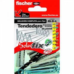 B-Kit Tendedero Pared Fischer