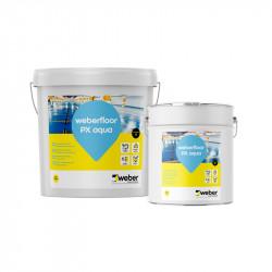 WeberFloor PX Aqua (A+B)
