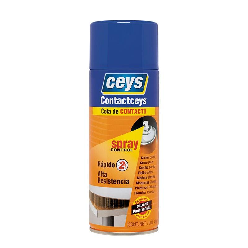 Contactceys Spray Control 400 ml. Ceys.