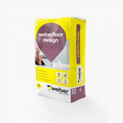 WeberFloor Design 20 Kg.