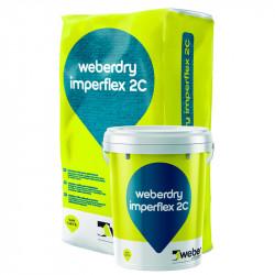 WeberTec Imperflex 2C Gris