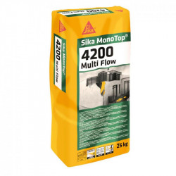 Sika Monotop 4200 Multiflow R4 Sika