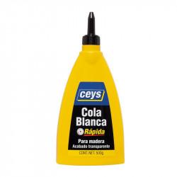Cola Blanca Rápida Biberón 500 gr. Ceys.