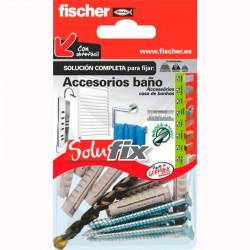 Solufix Accesorios Baños Fischer