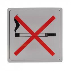 """Placa símbolo """"No Fumar"""" Modelo 110. Amig"""