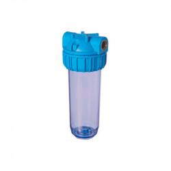 """Filtro Agua 3 Piezas 10"""" 3/4"""""""