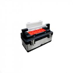 TM Caja Herramienta Inox-Plastico Bresme