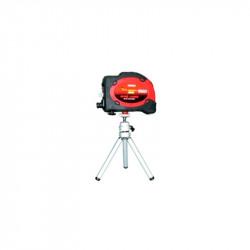 Flexometro Nivel Laser Tripode Bresme
