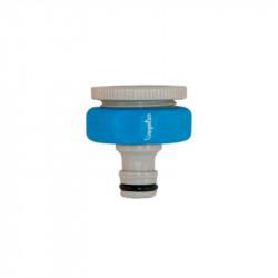 Adaptador Grifo Hembra 1/2 - 3/4 mm Tpr Riegolux