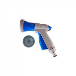 Pistola Riego 4 Funciones C/Control Flujo Riegolux