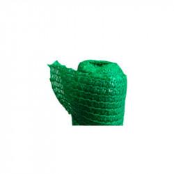 Malla Ocultación Verde 2X50Mts 70Gr/M2 - Alto Riegolux