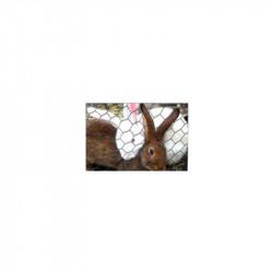 Malla Triple Torsion Alt.1000X13X0,7 R.10M Bresme