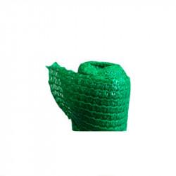 Malla Ocultaión Verde 2X5Mts 70Gr/M2 Riegolux