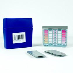 Estuche analizador de Cloro libre y pH Pooltester Astralpool