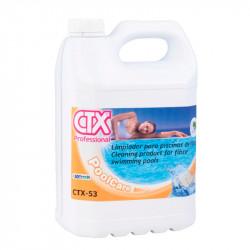 CTX-53 Limpiador Piscina Fibra Poliester