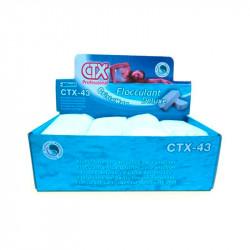 CTX-43 Floculante Cartuchos