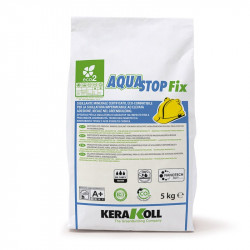 Aquastop Fix impermeabilizante 5Kg. Kerakoll
