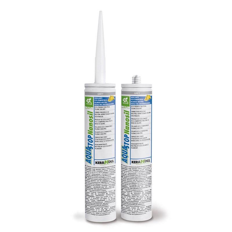 Aquastop Nanosil Eco 290 ml. Kerakoll