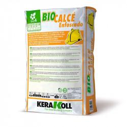 Biocalce Enfoscado 25Kg. Kerakoll