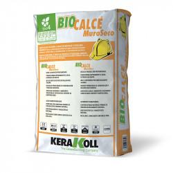 Biocalce MuroSeco 25Kg. Kerakoll