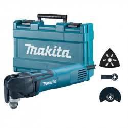 Multiherramienta Makita TM3010CX6
