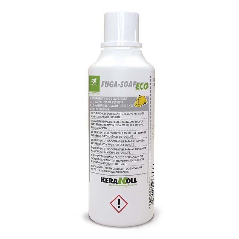 Fuga-Soap Eco detergente 1Lt Kerakoll