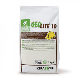 Geolite 10 Eco-compatible 5Kg. Kerakoll