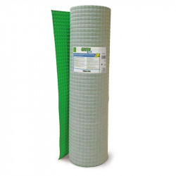 Green-Pro malla impermeable Rollo 23m2 Kerakoll