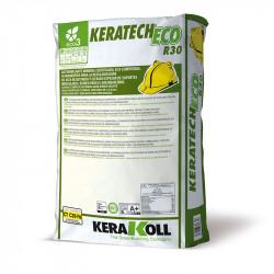 Keratech Eco R30 25Kg. Kerakoll