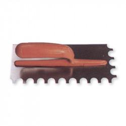 Llana Americana diente 15mm. Kerakoll