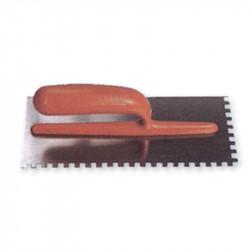 Llana Americana diente 8mm. Kerakoll