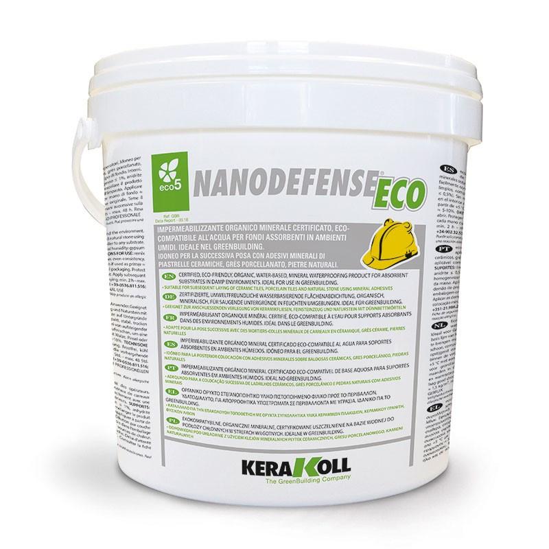 Nanodefense Eco 5Kg. Kerakoll