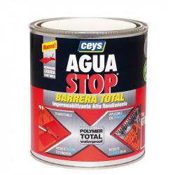 Aguastop Barrera Total 1 Kg. Blanco Ceys.