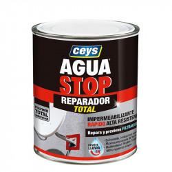 AguaStop Reparador Total Gris 1 Kg. Ceys.
