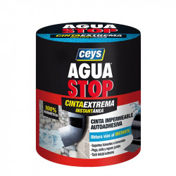 Agua Stop Cinta Extrema...