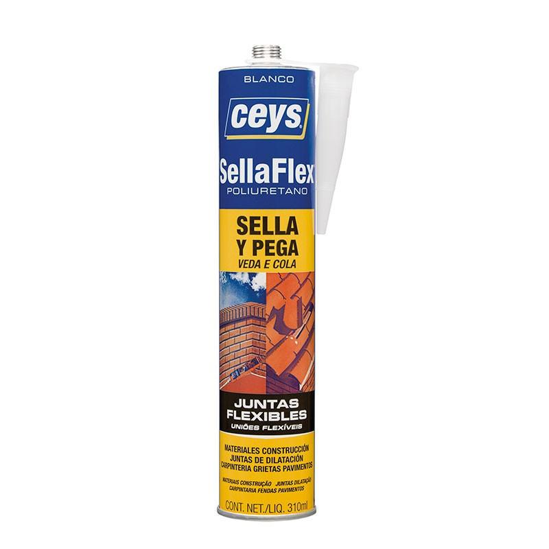 Sellaflex Blanco 310 ml. Ceys.