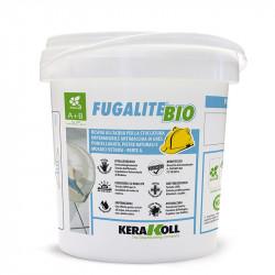 Fugalite Bio A+B Blanco 1,5Kg. Kerakoll