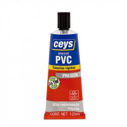 PVC Presión Tubo 125 ml. Ceys
