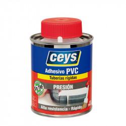 PVC Presión Tapón Pincel 250 ml. Ceys.