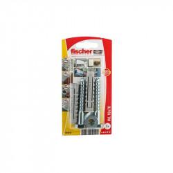 Taco de fijación para sanitarios WL 10 x 70 K Fischer