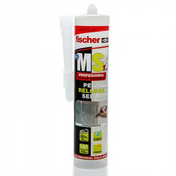 Sellante-adhesivo MS EXPRESS CRISTAL Fischer