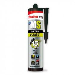 Sellador-Adhesivo MS Ultra Fast Fischer