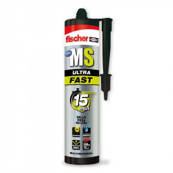 Sellador-Adhesivo MS Ultra Fast Fischer