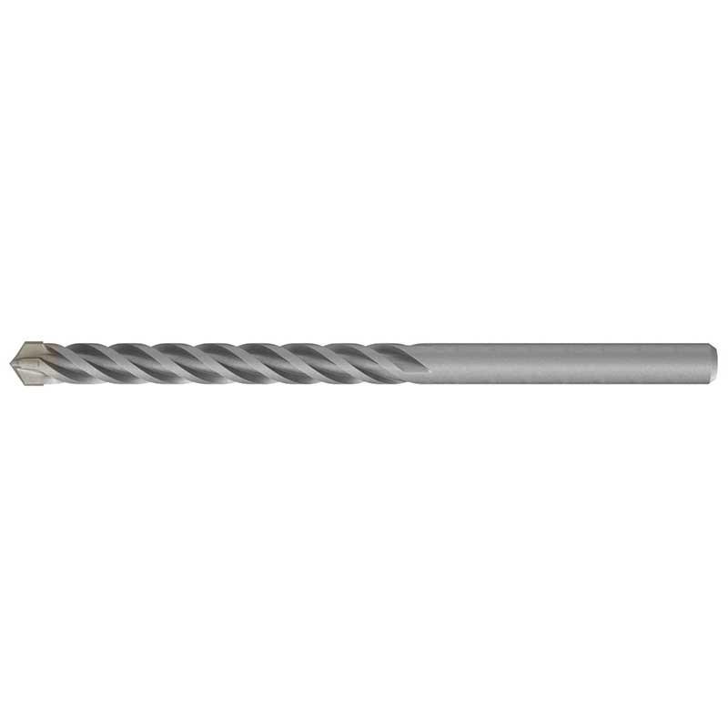 Broca de piedra D-SDX 10.0 x 70/120 BC Fischer