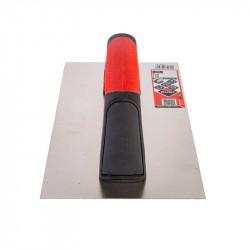 Llana INOX 30 cm mango RUBIFLEX Rubi